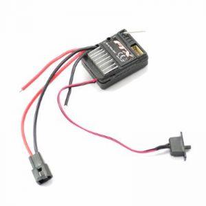 FTX Controller recepteur SURGE moteur charbon