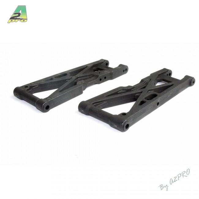 A2P Bras de suspension inférieur avant (2 pcs) Monstit / Wheelit, C10112