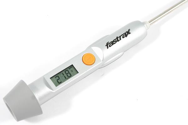 FASTRAX Sonde de temperature, FAST416