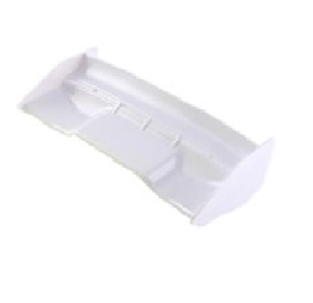 Fastrax Aileron Tout Tearrain 1/8 Blanc, FAST0180