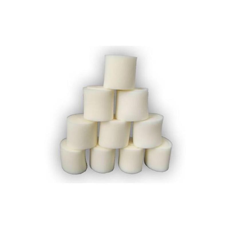 HOBBYTECH 10 Mousses de filtre MBX6, HT-501230