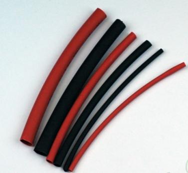 A2P Assortiment de tubes thermo 1.5, 3 et 5mm, 160000