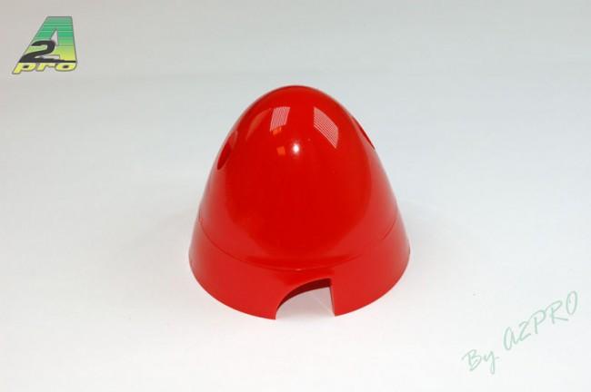 A2P Cône Ø 63mm rouge, 5034