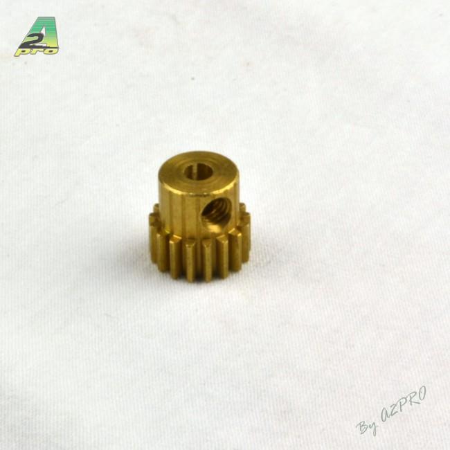 A2P Pignon 17 dents, C10201