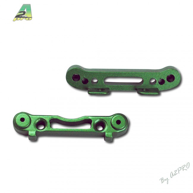 A2P  Support de suspension avant alu (2 pcs) C10969