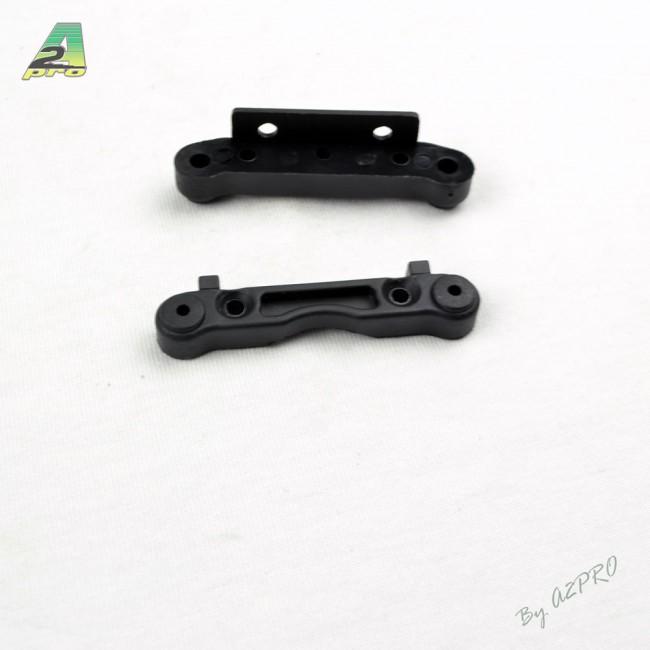 A2P  Support de suspension avant plastique (2 pcs) C10120