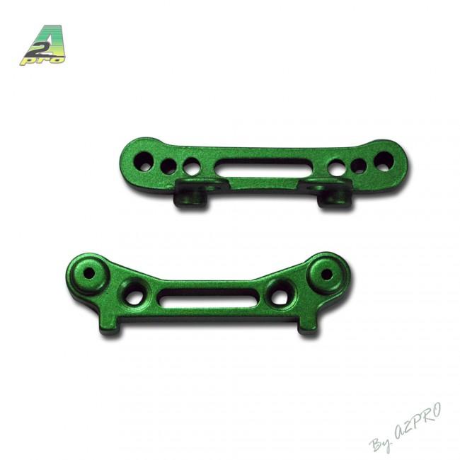 A2P  Support de suspension arrière alu (2 pcs) C10970