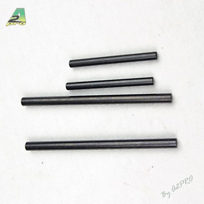 A2P  Axe charnière bras de suspension (long et court) (2 jeux), C10230