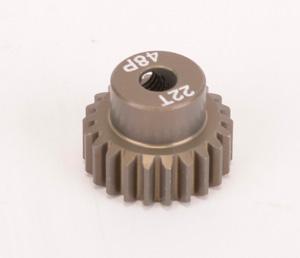 Schumacher Core RC  Pinion Gear 48DP 22T (7075 Hard), CR4822