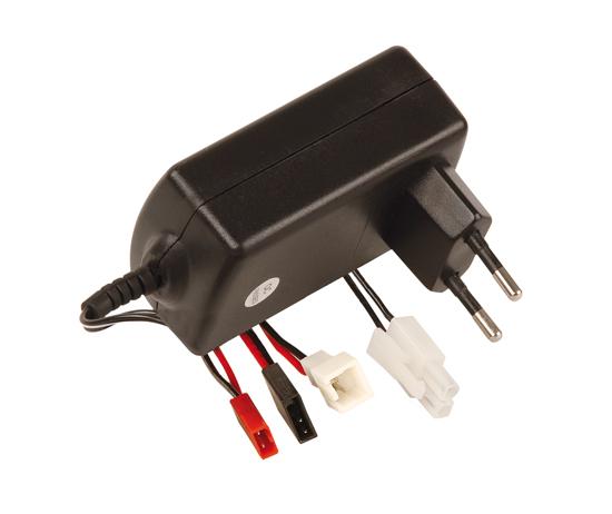 ROBITRONIC Quick Charger delta peak pour batterie RC, R01001