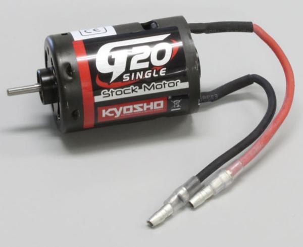 KYOSHO MOTEUR ELECTRIQUE 540 G-SERIES 20X1, 70701
