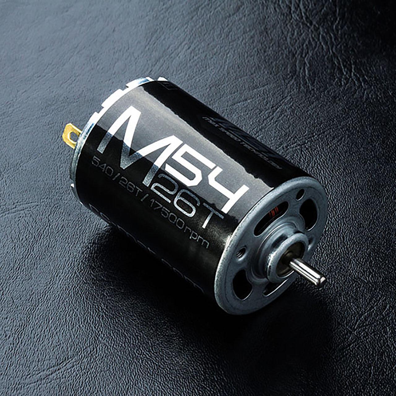 MST Moteur Mabushi charbon 26T, MST601010