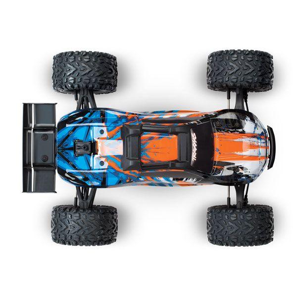e-revo-4x4-orange-1-10-brushless-tsm-sans-aq-chg