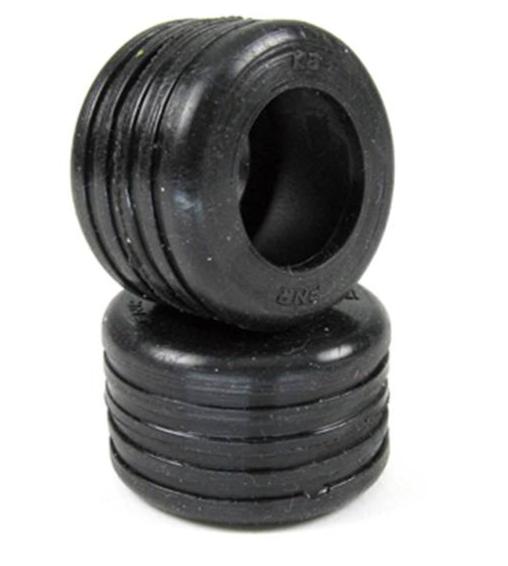 Pneu arrière F1 en gomme ks compound - GROOVE - SUPER SOFT pour rcp track (1 paire), KS2520