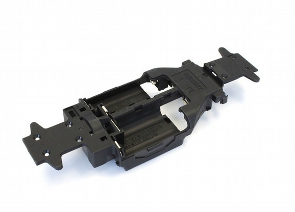 KYOSHO Châssis Option Mini Z Buggy, MBW007