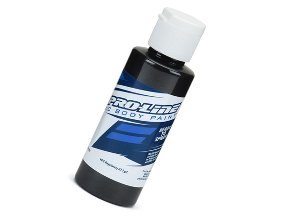 PROLINE RC BODY PAINT - PEARL NOIR, PL6327-04