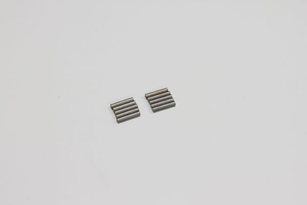 KYOSHO  AXES 2.6X14MM (10) (IF39), K.97037-14