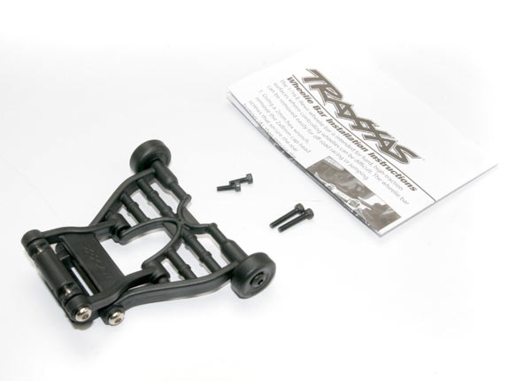 TRAXXAS Wheely bar 1/16, 7184