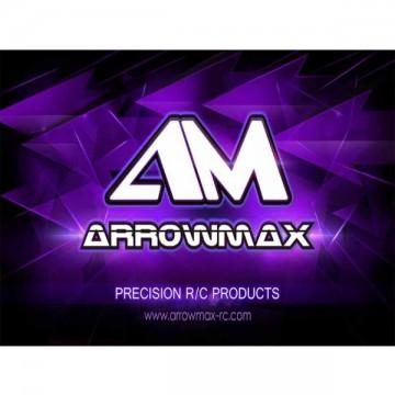 Arrowmax Tapis de Stand 1200x600mm, AM140023
