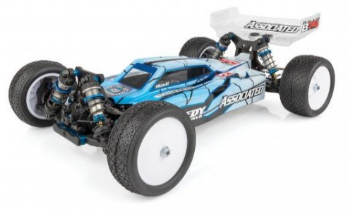 Team Associated Buggy RC10B74 Team KIT, AS90026