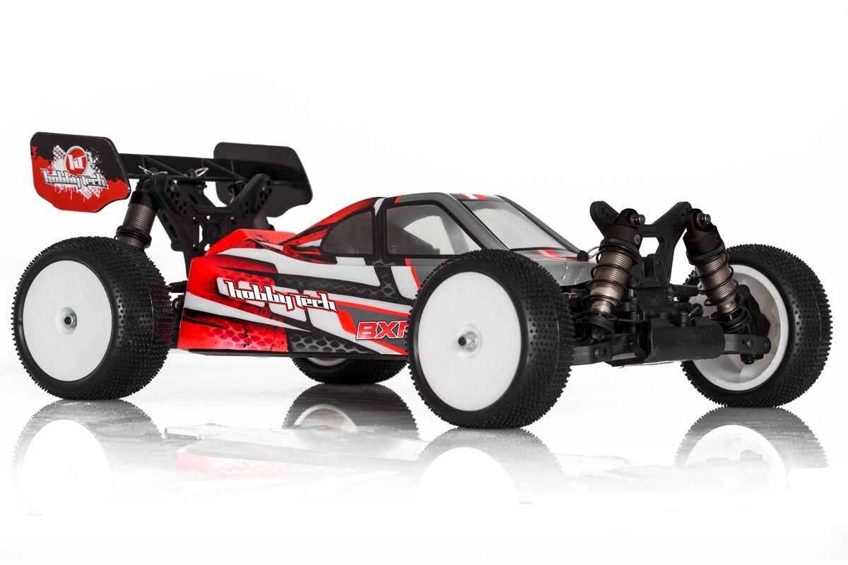 HOBBYTECH Buggy 1/10eme Brushless Hobbytech, BXR.S1 RTR