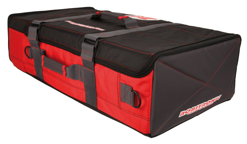 Robitronic Car & Tires Bag , R14010
