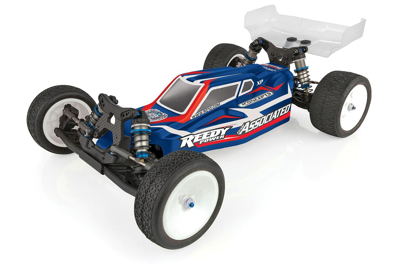 TEAM ASSOCIATED B6.1DL TEAM KIT, AS90021L