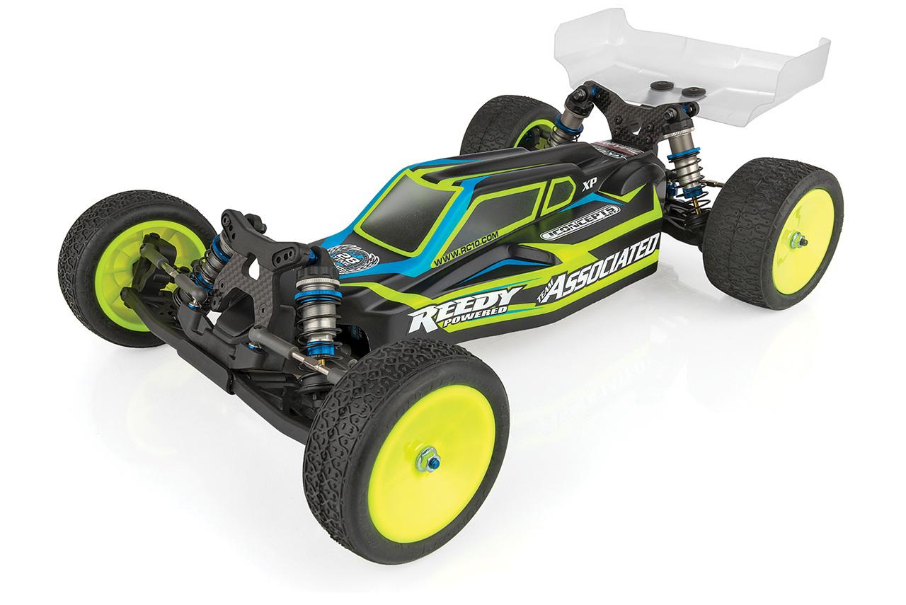 TEAM ASSOCIATED RC10B6.1D TEAM KIT ELECTRIC BUGGY, AS90021