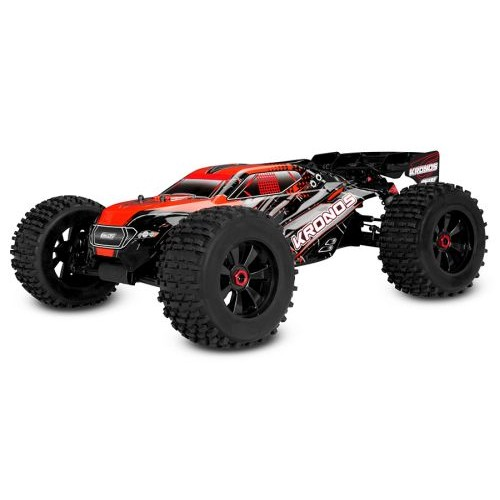 CORALLY KRONOS XP 6S MONSTER TRUCK 1/8 LWB BRUSHLESS RTR, C-00170