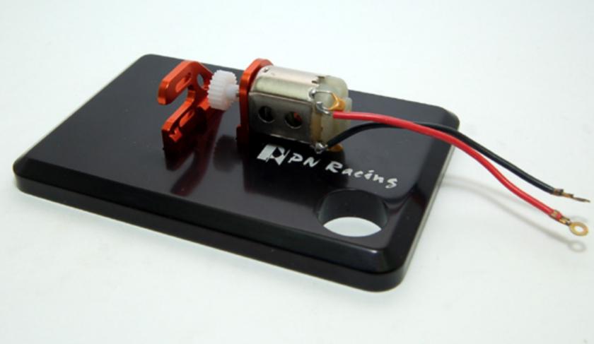 PN RACING Banc de test et de rodage pour moteur Mini Z, 10MB10