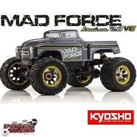 Kyosho MADFORCE Kruiser 2.0 VE 1/8 4wd Readyset EP