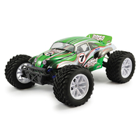 FTX BUGSTA RTR 1/10TH BRUSHLESS 4WD OFF-ROAD