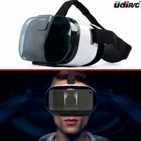 UDI RC LUNETTES DE REALITE VIRTUELLE 3D POUR SMARTPHONES
