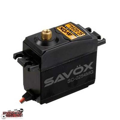 SAVOX Servo Standard DIGITAL 7.2kg-0.14s