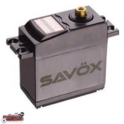 SAVOX Servo Standard DIGITAL 16kg-0.18s