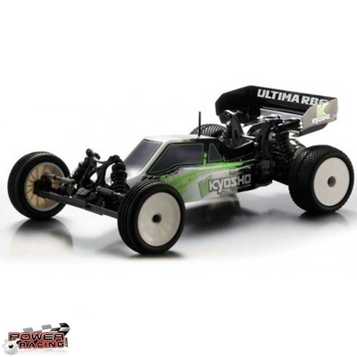 Kyosho Buggy Ultima RB6 Readyset RTR, 30858RS