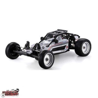 Kyosho Scorpion Buggy XXL VE Readyset noir, 30973T