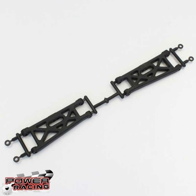 Kyosho Triangles de suspension avant RB6