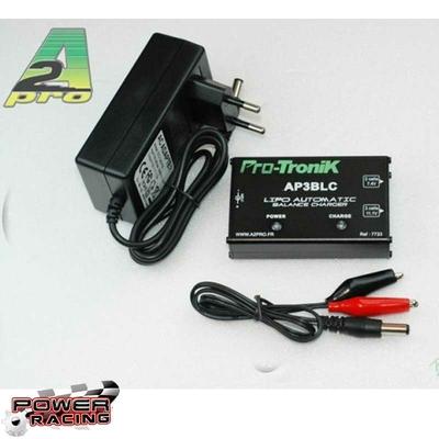 A2P Chargeur 2S/3S avec équilibreur AP3BLC, A2P7723