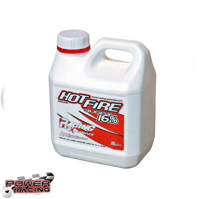 Racing Fuel Hot Fire Sport 16% 2 Litres