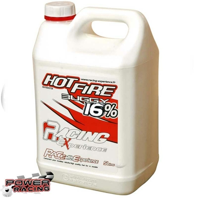 Racing Fuel Hot Fire Sport 16% 5 Litres