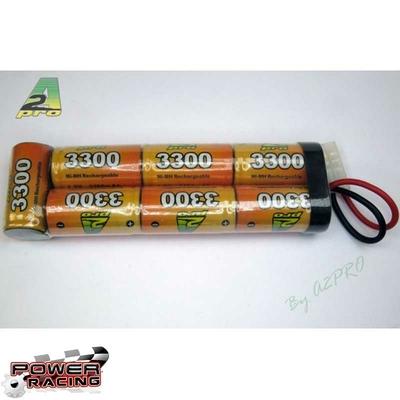 A2P Pack 8.4v/AP-3300SC TAMIYA, 7332F
