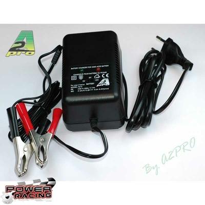 A2P Chargeur Batterie au plonb, 7612
