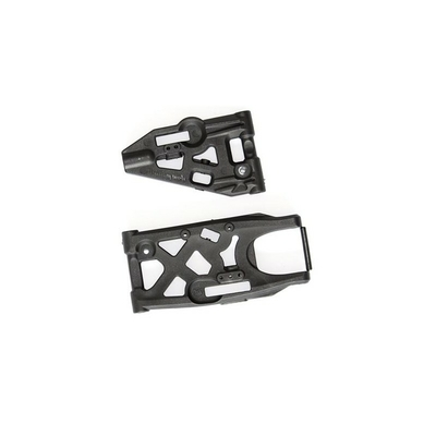 HOBBYTECH Triangles de suspension avant & arriere pour Spirit NXT STRX-301