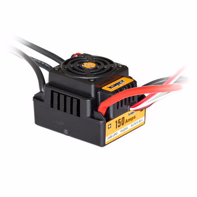 KONECT Controleur Brushless 1/8 150A Waterproof