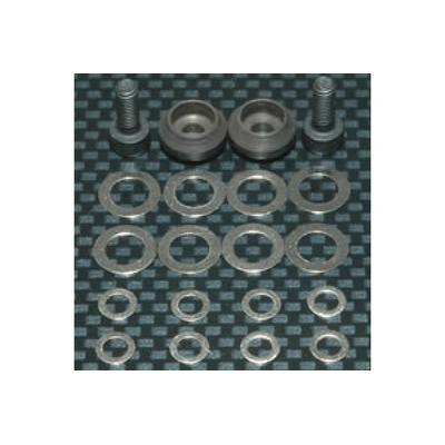 FASTRAX Vis et rondelles de calage embrayage, FAST905