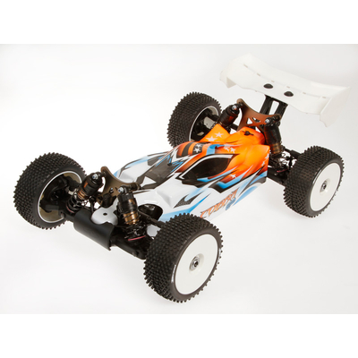 SERPENT Buggy BRUSHLESS 811 Cobra SPORT RTR 1/8