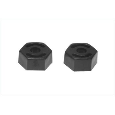 KYOSHO Hexagones de roue P10 Alpha (2)