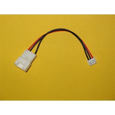 T2M Connecteur Accu / Balanceur pack Lipo 2S