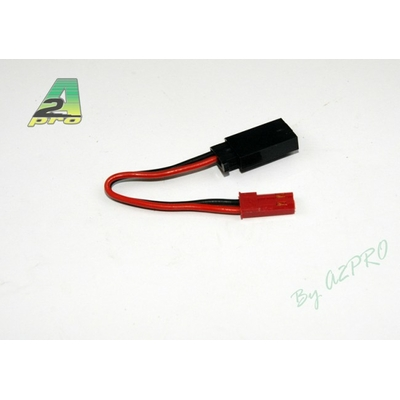 A2P Adaptateur de charge BEC-Futaba, 12019